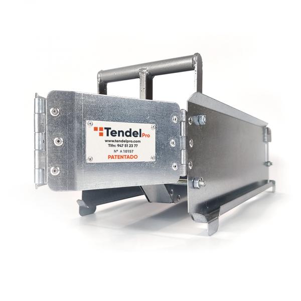 Deslizador de mortero Tendel Pro 19