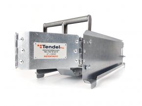 Deslizador de mortero Tendel Pro 24