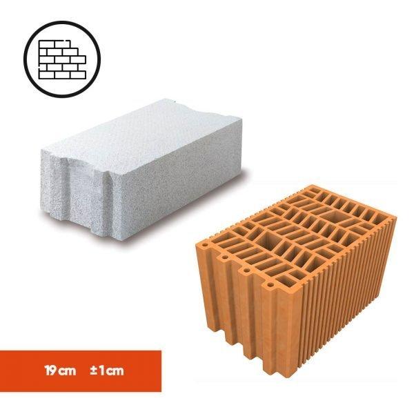 Deslizador de mortero Tendel especial materiales tendel pro 19