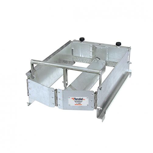 Deslizador de mortero Tendel Pro 35